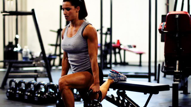 Can't Squat? Oh Yes You Can
