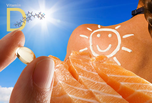 Vitamin D3 – What We All Need To Know