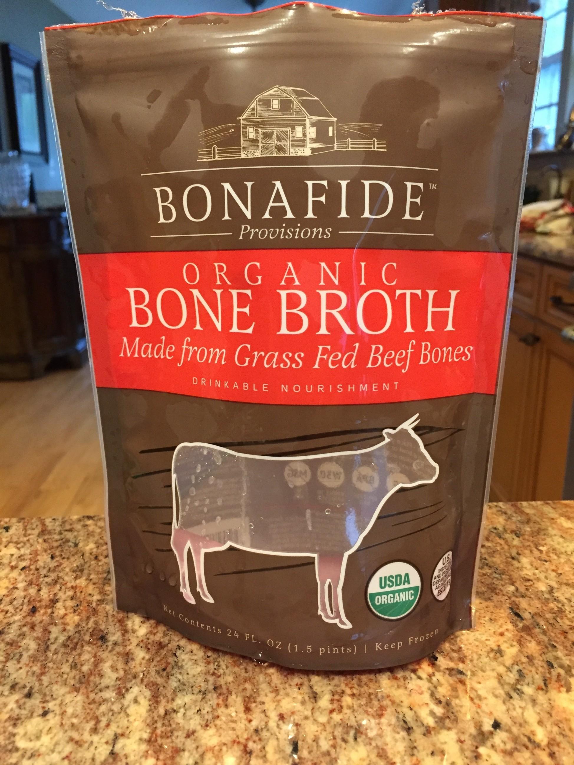 Bone Broth…Everyday