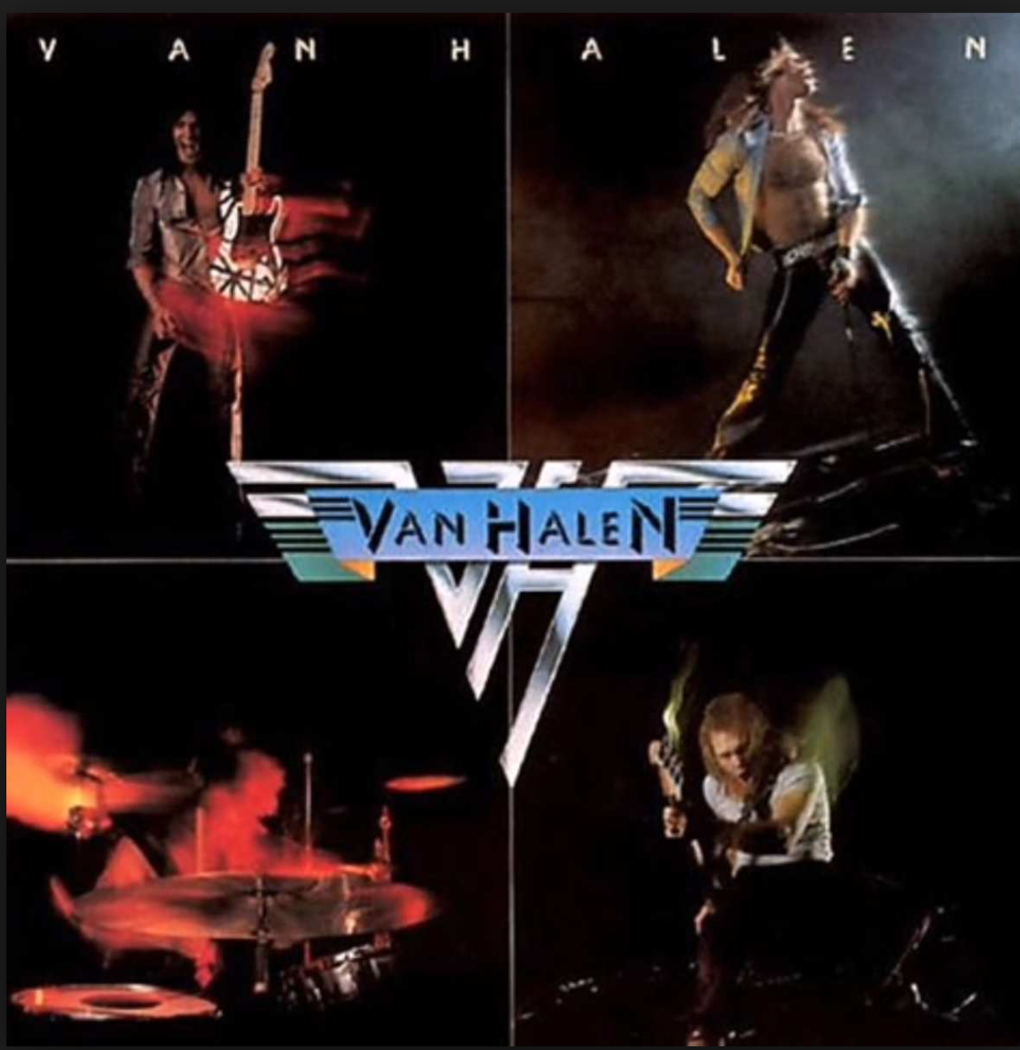 Strength Endurance Session With Van Halen
